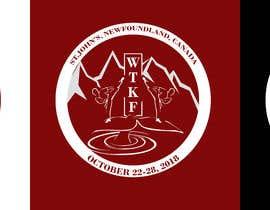 #324 cho 2018 WTKF logo bởi hearmeroar9