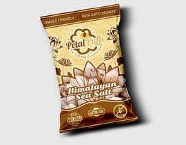 #21 untuk Need Packaging Design For a Bag of chips oleh yafimridha