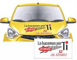 #62 para Imagen para vehículos de empresa de eshasem