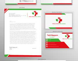 #12 cho Design letterhead , business card , email signature and envelope bởi kolbalish