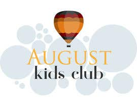#52 for August Kids Club by Strahinja10