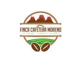 #13 untuk Coffe Farm Logo + Coffe packing designs oleh AstroDezigner