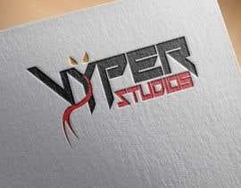 nº 70 pour Design a Logo for Vyper Studios par rakibahamed
