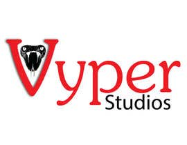 nº 52 pour Design a Logo for Vyper Studios par tendadesing