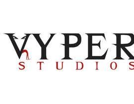 nº 69 pour Design a Logo for Vyper Studios par Atharva21