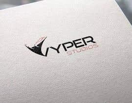 nº 73 pour Design a Logo for Vyper Studios par andreblogger
