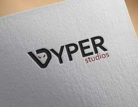 nº 62 pour Design a Logo for Vyper Studios par alexandracol