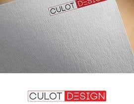 nº 114 pour Culot Design par Jelany74