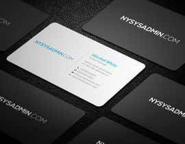 #61 for Design a Business Card and Logo by dnoman20