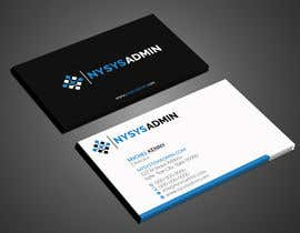 #127 for Design a Business Card and Logo by rashedul070