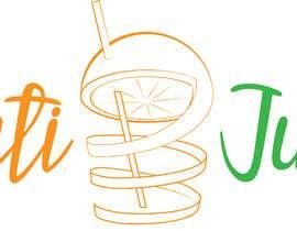#33 cho Desing a logo for natural juice provider bởi Nicolz