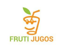 #13 cho Desing a logo for natural juice provider bởi creativeevana