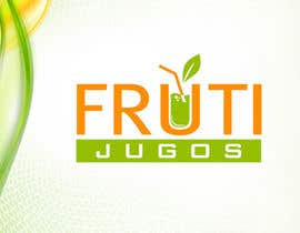 #25 cho Desing a logo for natural juice provider bởi cjlinares