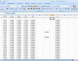 #30 cho Analyze some Data for Formula S2 bởi macoaza