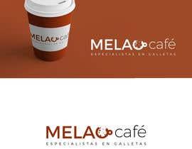 #22 untuk Diseñar un logo para un cafe/galletería oleh andresnegrin