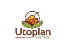 Nro 63 kilpailuun Improve our SuperMarket Logo käyttäjältä sununes