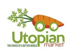Nro 58 kilpailuun Improve our SuperMarket Logo käyttäjältä criss4000