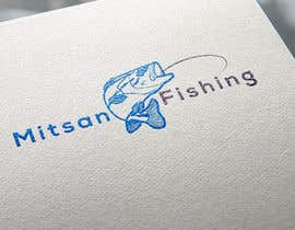 #9 for Design a Logo for a fishing Instagram channel, facebook profile/cover by davidtedeev