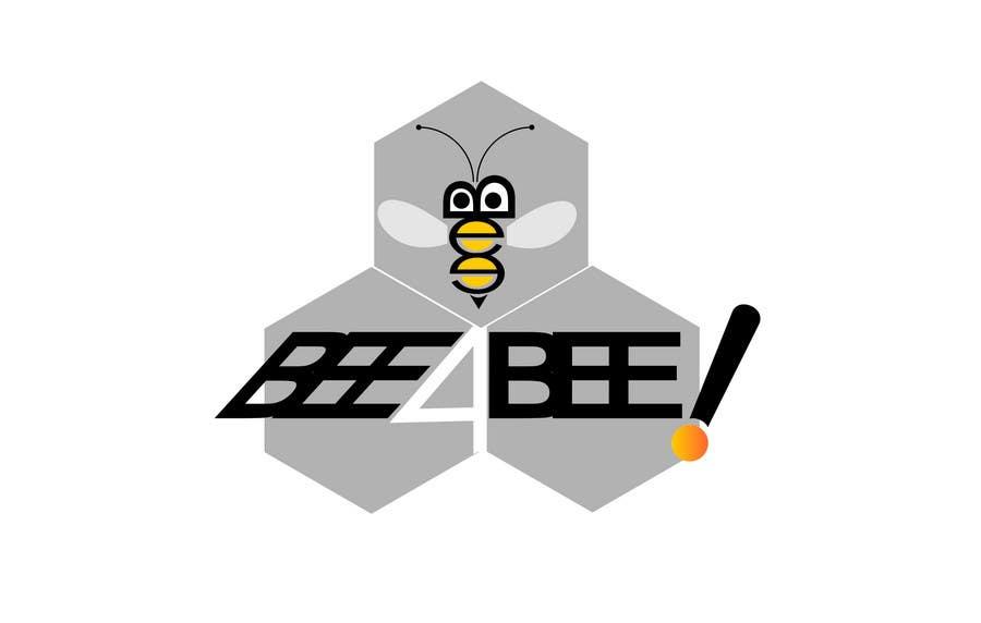 Participación en el concurso Nro.                                        726                                      para                                         Logo Design for bee4bee