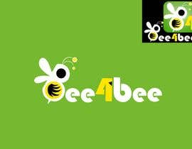 #554 para Logo Design for bee4bee de Yutopia