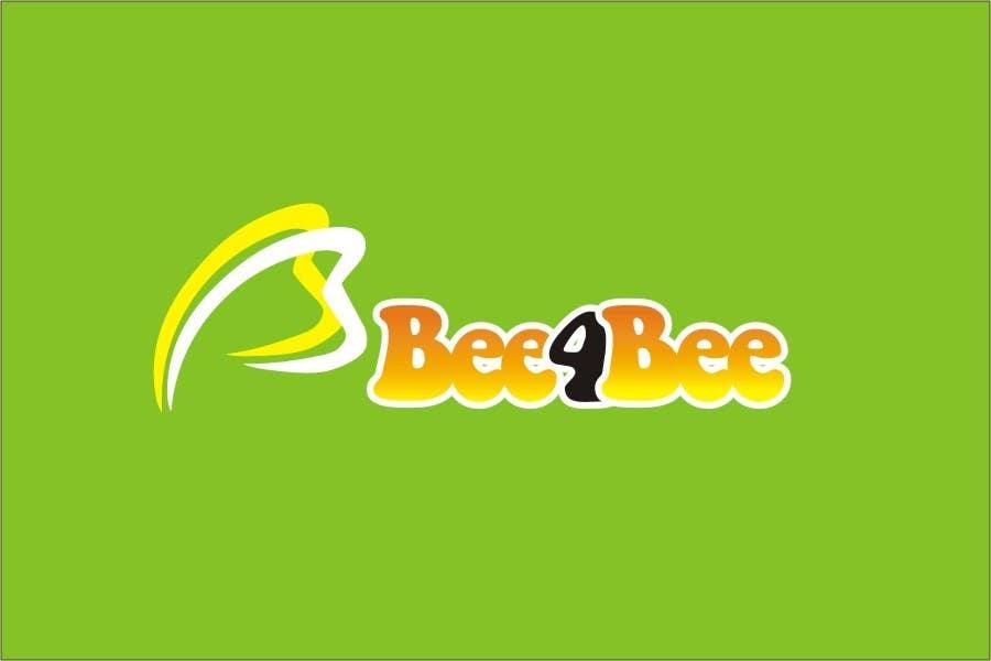 Конкурсная заявка №584 для Logo Design for bee4bee