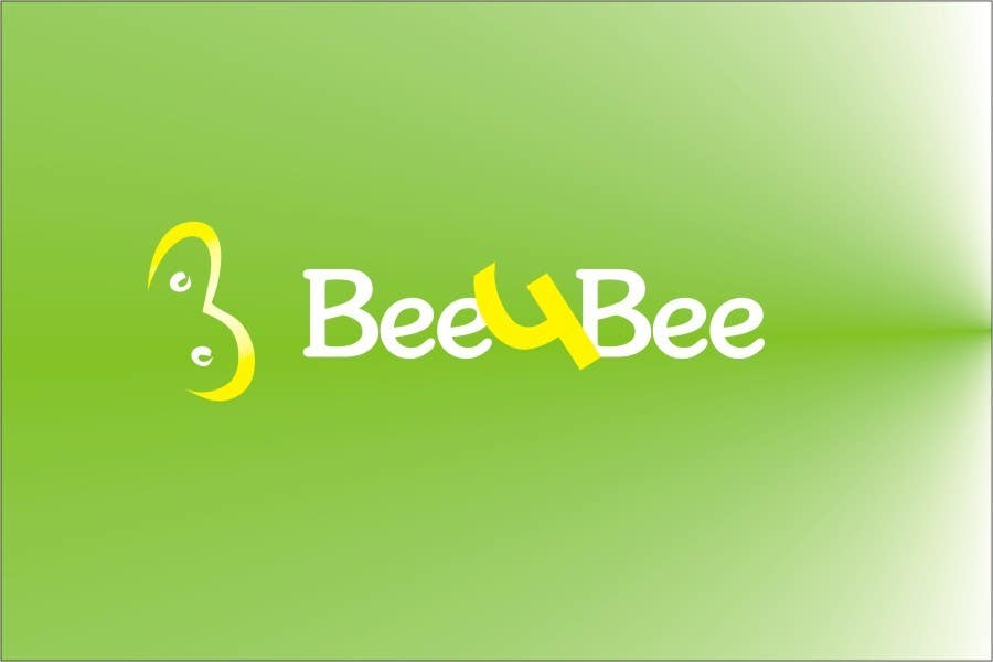 Конкурсная заявка №581 для Logo Design for bee4bee