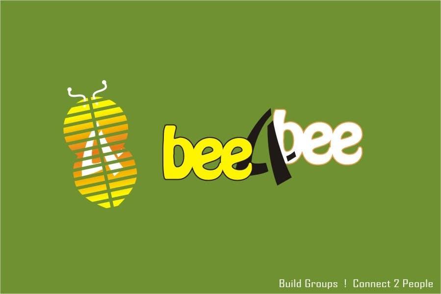 Конкурсная заявка №690 для Logo Design for bee4bee