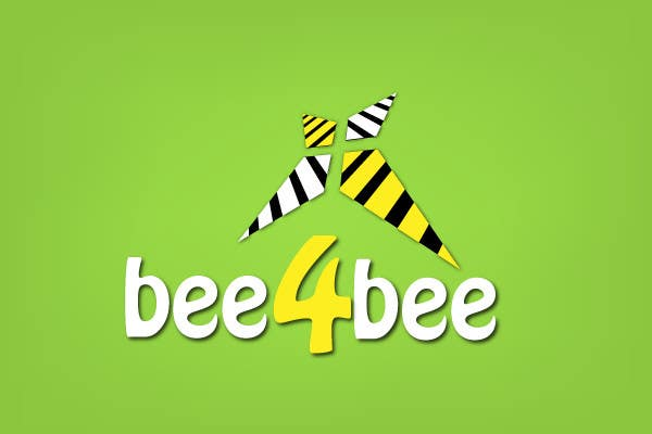 Конкурсная заявка №441 для Logo Design for bee4bee
