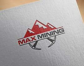 #98 cho Design a Logo for MAX MINING COMPANY bởi logodesigner87