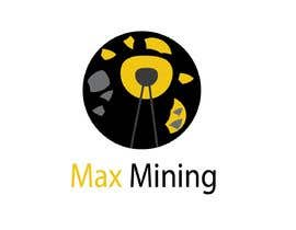 #99 , Design a Logo for MAX MINING COMPANY 来自 arifn59