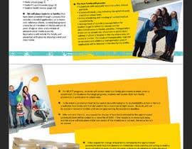 Nro 24 kilpailuun Create an 8 page Booklet for electronic and print distribution käyttäjältä madlabcreative