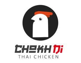 #273 cho Design a modern Logo for a Thai chicken food truck bởi jobsposition24x7