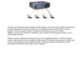 """#4 for Write an article titled """"Introduction of the Wireless Projector"""" by saritha1979"""