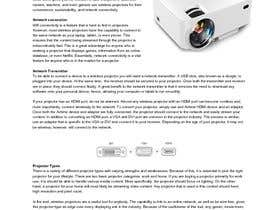 "#6 for Write an article titled ""Introduction of the Wireless Projector"" by amorenoriano"
