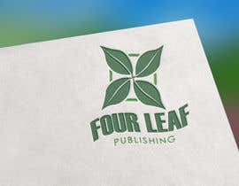#66 cho Logo Creation-Four Leaf Publishing bởi joepic