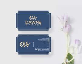 #435 Design some Business Cards részére Touhid3275 által