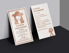 #83 for Businesscard by sadeemdzakaria