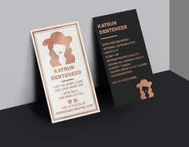 #84 for Businesscard by sadeemdzakaria