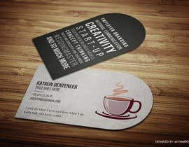 #88 for Businesscard by arnee90