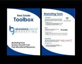 "#14 para Design a Document, ""Real Estate Toolbox"" de graphicsitcenter"