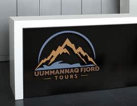 #48 untuk New logo for Uummannaq Fjord Tours oleh juanc74