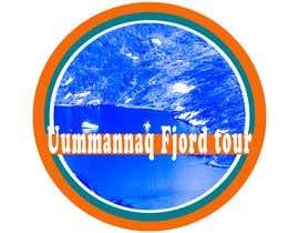 #2 untuk New logo for Uummannaq Fjord Tours oleh medfd