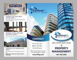 nº 28 pour Design a Commercial Real Estate Trifold Brochure par mylogodesign1990