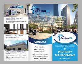 nº 35 pour Design a Commercial Real Estate Trifold Brochure par mylogodesign1990