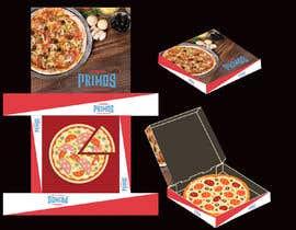 #3 για I need a very nice looking pizza box από deepakshan