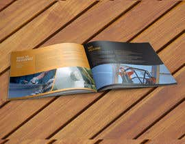 #20 for Design a Corporate Brochure by meenapatwal