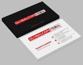 #110 for CARD AND LETTERHEAD by iqbalsujan500