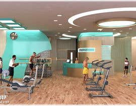 #15 for Multi Purpose Gym/Lifestyle Facility by sepidesign