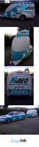 Miniatura da Inscrição nº 25 do Concurso para Banner Ad Design for kipeo