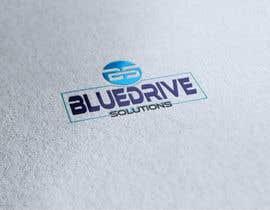 #66 for Design a Logo for Bluedrive Solutions af hasanbannna